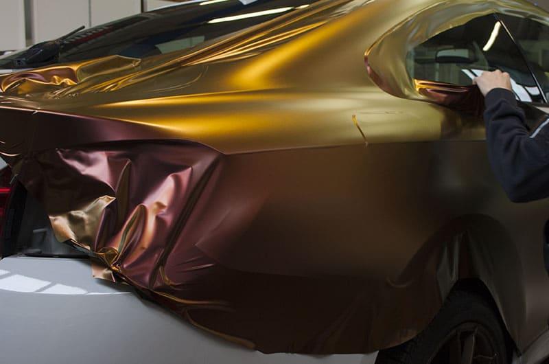 wrapping pellicola macchina